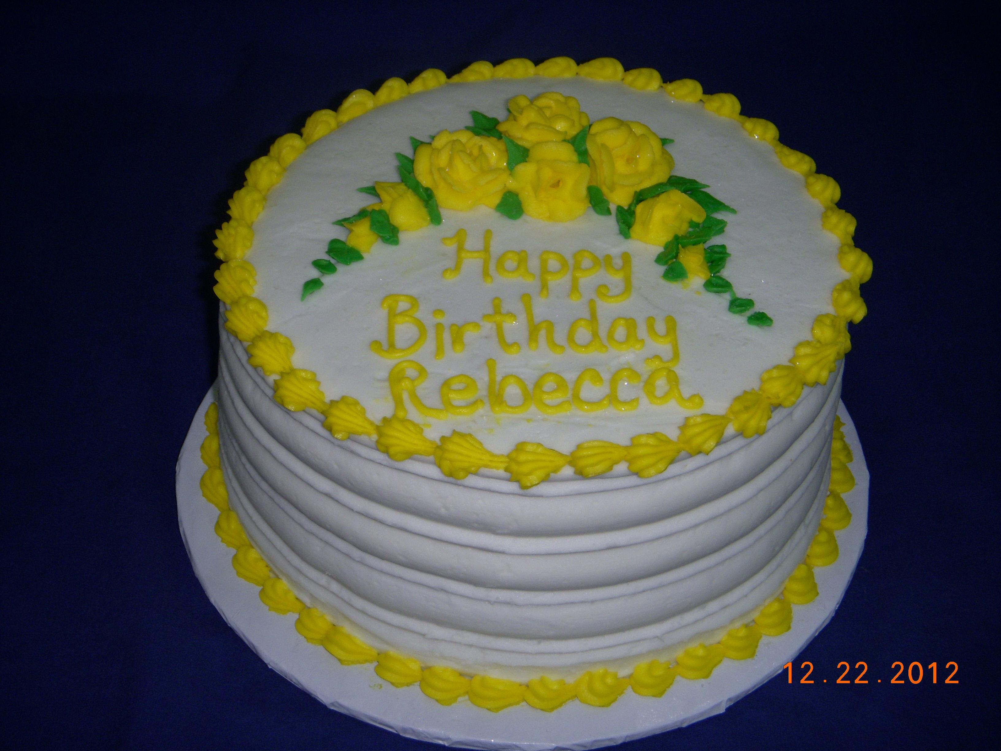 8 Happy Cakes Richmond Va Photo Birthday Cakes Richmond Va