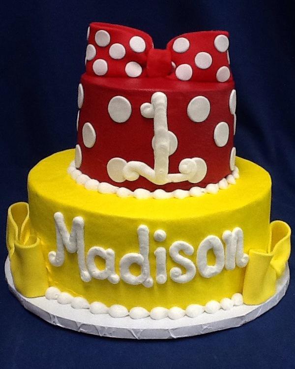 Birthday Cakes Richmond VA