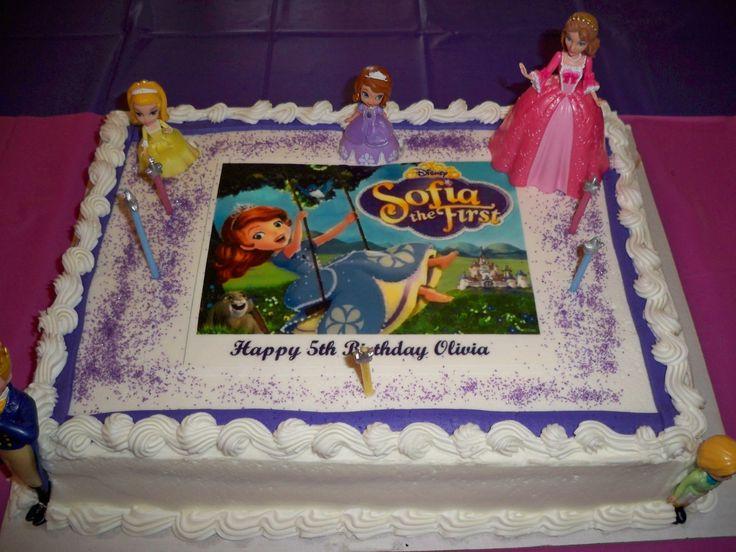 Admirable 6 Costco Princess Birthday Cakes Photo Costco Princess Cake Personalised Birthday Cards Cominlily Jamesorg