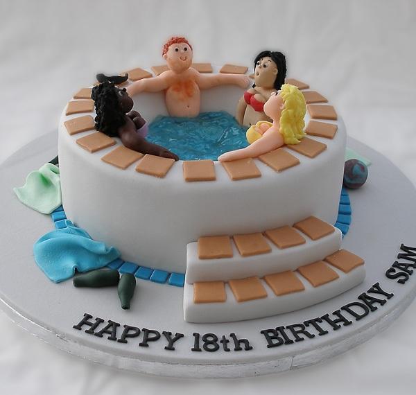 6 Cool Birthday Cakes Men Photo Man Birthday Cake Ideas Unique