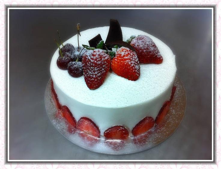 6 Professional Adult Birthday Cakes Photo Adult Birthday Cake