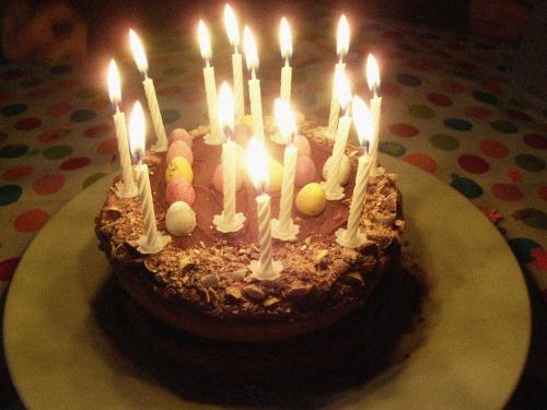 Strange 9 Cute Birthday Cakes Tumblr Photo Happy Birthday Cake Tumblr Personalised Birthday Cards Veneteletsinfo