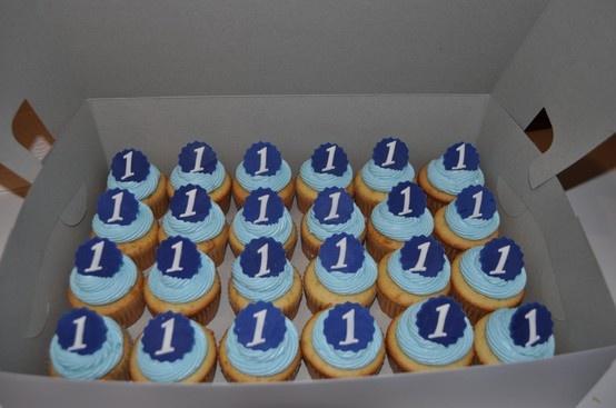 11 birthday cupcakes for boys pinterest photo boy 1st birthday