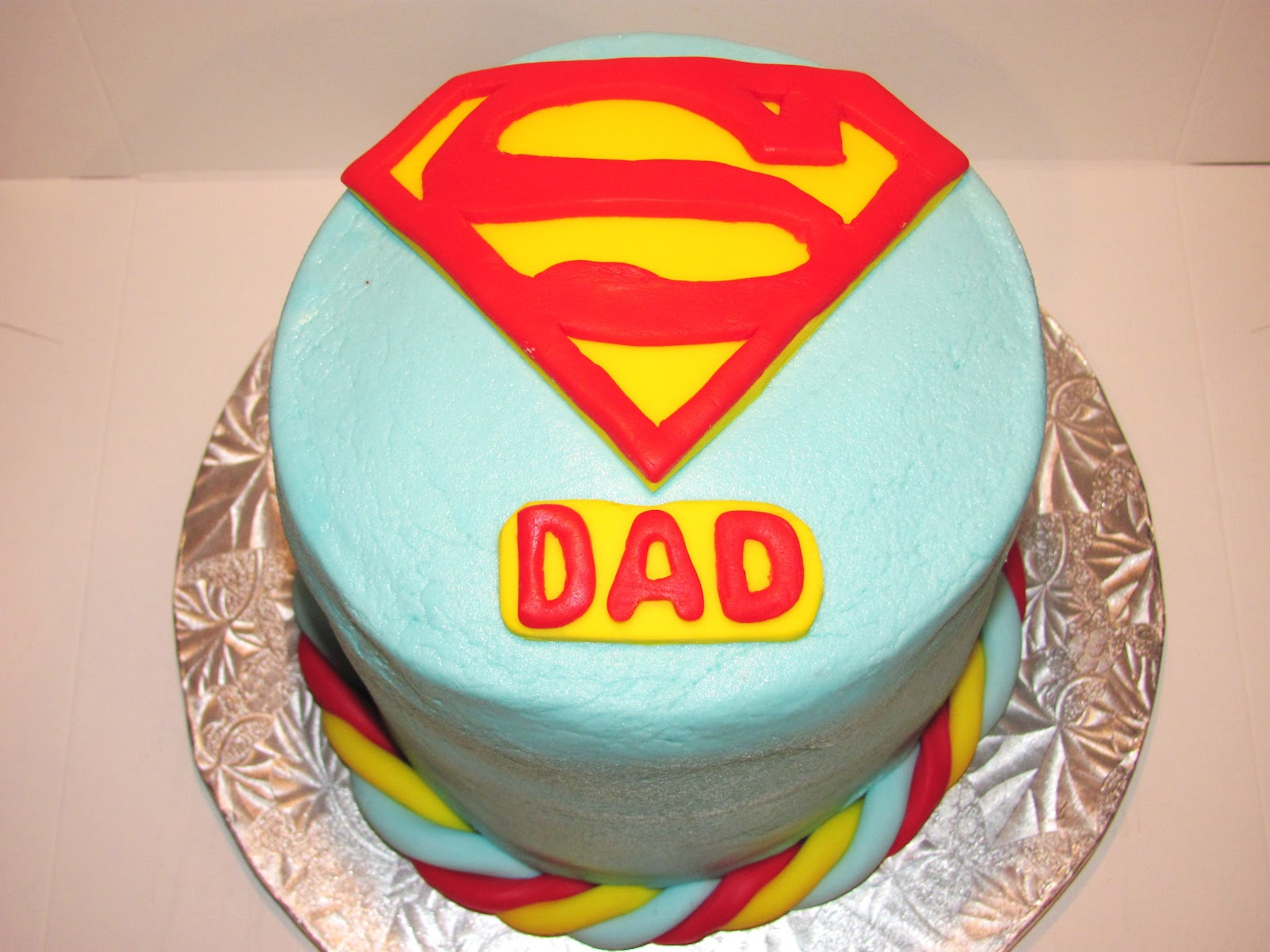 10 Simple Birthday Cakes Dad Photo Cake That Says Happy Birthday