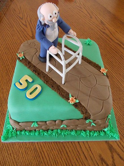 7 Funny Cakes For Men Photo Funny Birthday Cake Man 50th Birthday