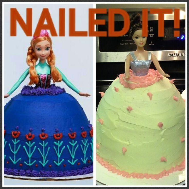 Nerdy Nummies Cakes Frozen