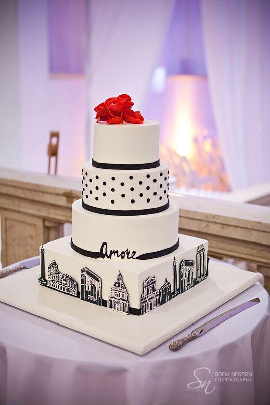 10 NYC Engagement Cakes Photo - New York City Wedding Cake, New York ...