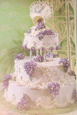 8 Wilton Bridal Shower Cakes Photo Wilton Wedding Shower Cake
