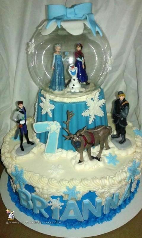 11 7th Birthday Cakes Walt Disney Photo Mickey Mouse Clubhouse