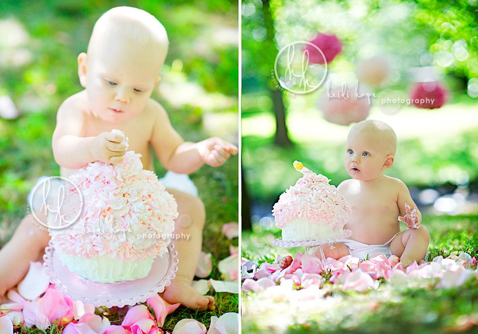 Wondrous 11 First Smash Cakes Photo Easy For 1St Birthday Smash Cake Funny Birthday Cards Online Alyptdamsfinfo