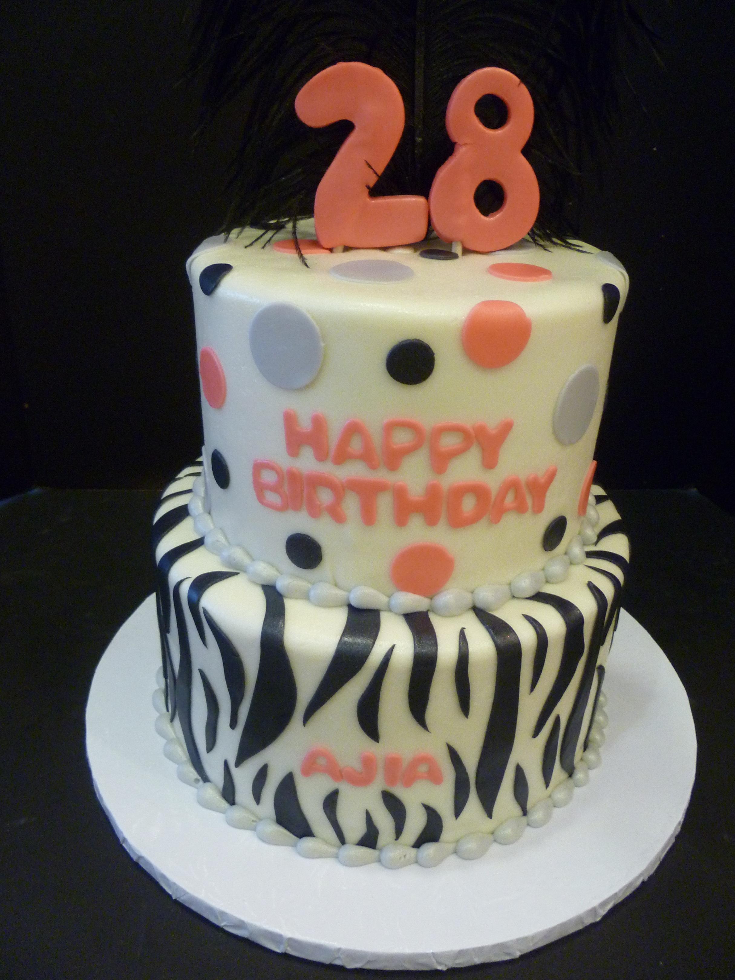 Prime 12 28 Birthday Cakes For Men Photo Happy 28Th Birthday Cake Birthday Cards Printable Inklcafe Filternl