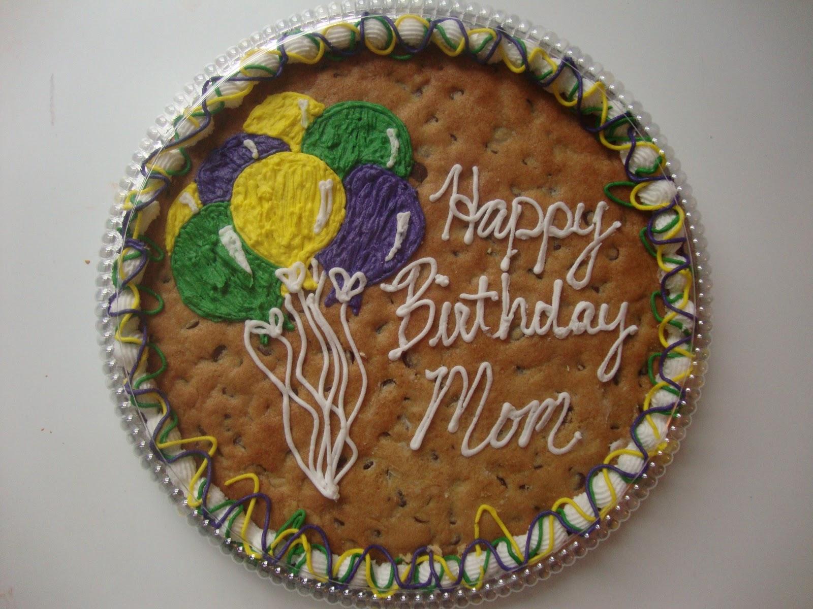 Cool 6 Happy Birthday Cookie Cakes Photo Happy Birthday Cookie Cake Funny Birthday Cards Online Alyptdamsfinfo