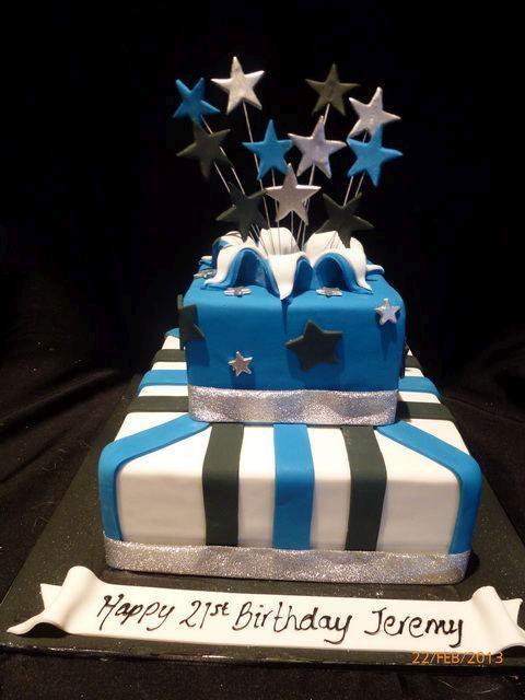 Super 9 Male Birthday Cakes Photo Male Birthday Cake Mens Birthday Personalised Birthday Cards Veneteletsinfo