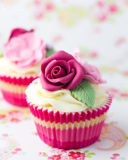 9 Pink Cupcakes Tumblr Photo Tumblr Cupcakes Pretty Pink Cupcake