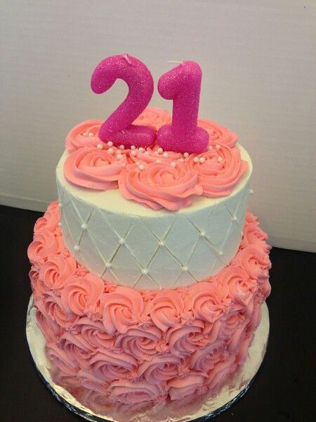 11 21 Birthday Cake Cupcakes Photo 21st Birthday Cake 21st
