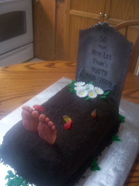 Male Th Birthday Cake Ideas Please