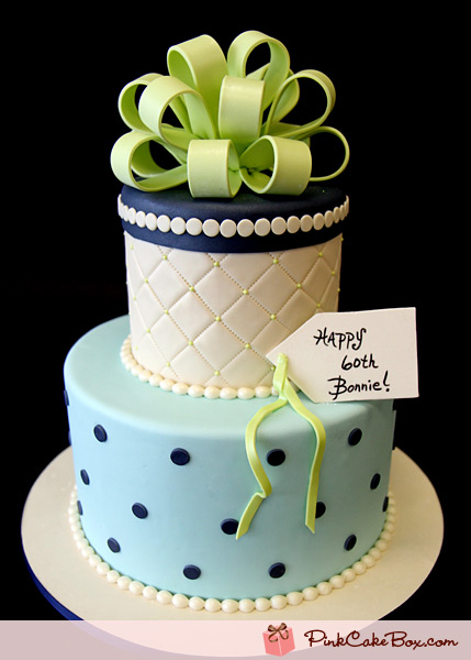 7 Special Mom Birthday Cakes Photo