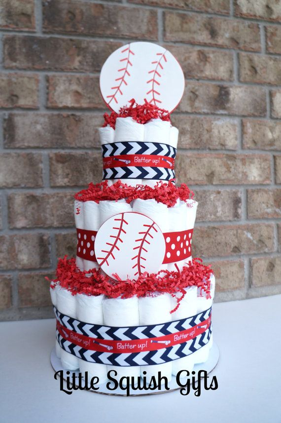 Baseball Baby Shower Centerpieces Baby Shower Invitations