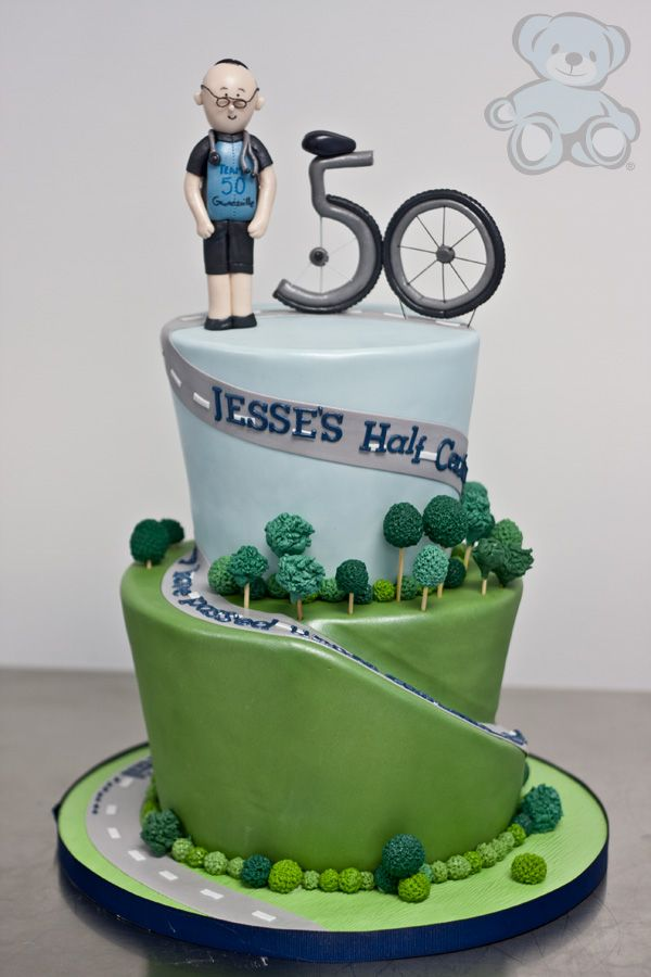 11 BMX Bike Themed Cakes Photo Bicycle Themed Birthday Cake BMX
