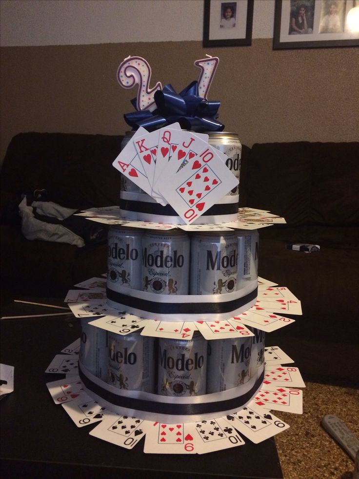 10 Funny 21st Birthday Cakes For Guys Photo Funny 21st Birthday