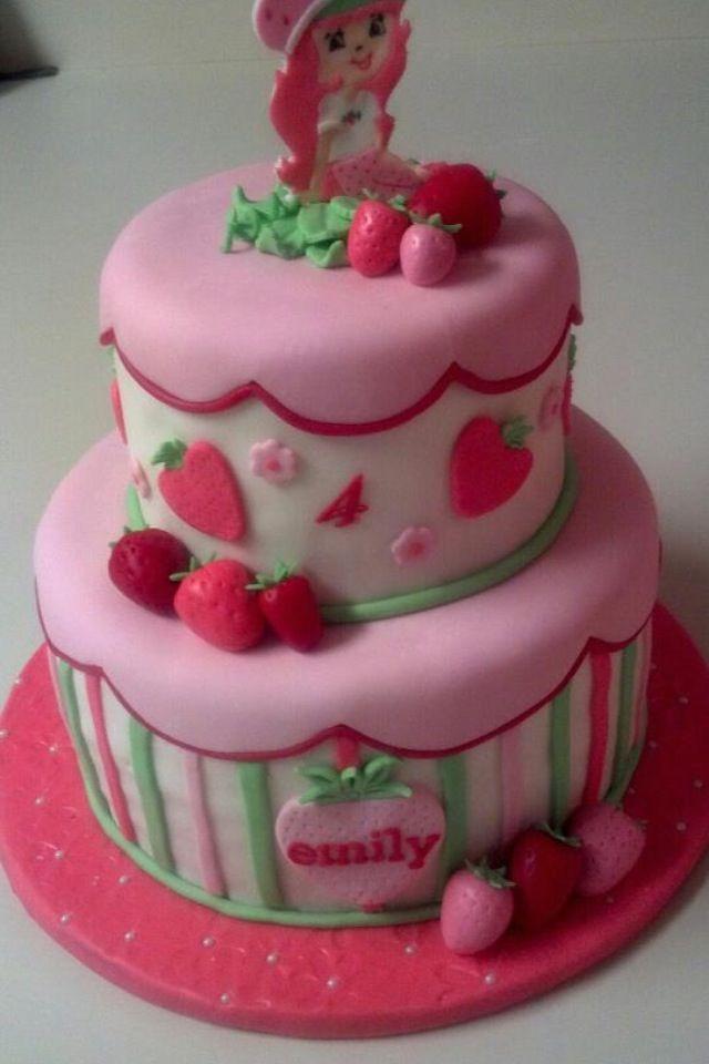 11 For Lil Girls Birthday Cakes Photo Little Girls Birthday Cake