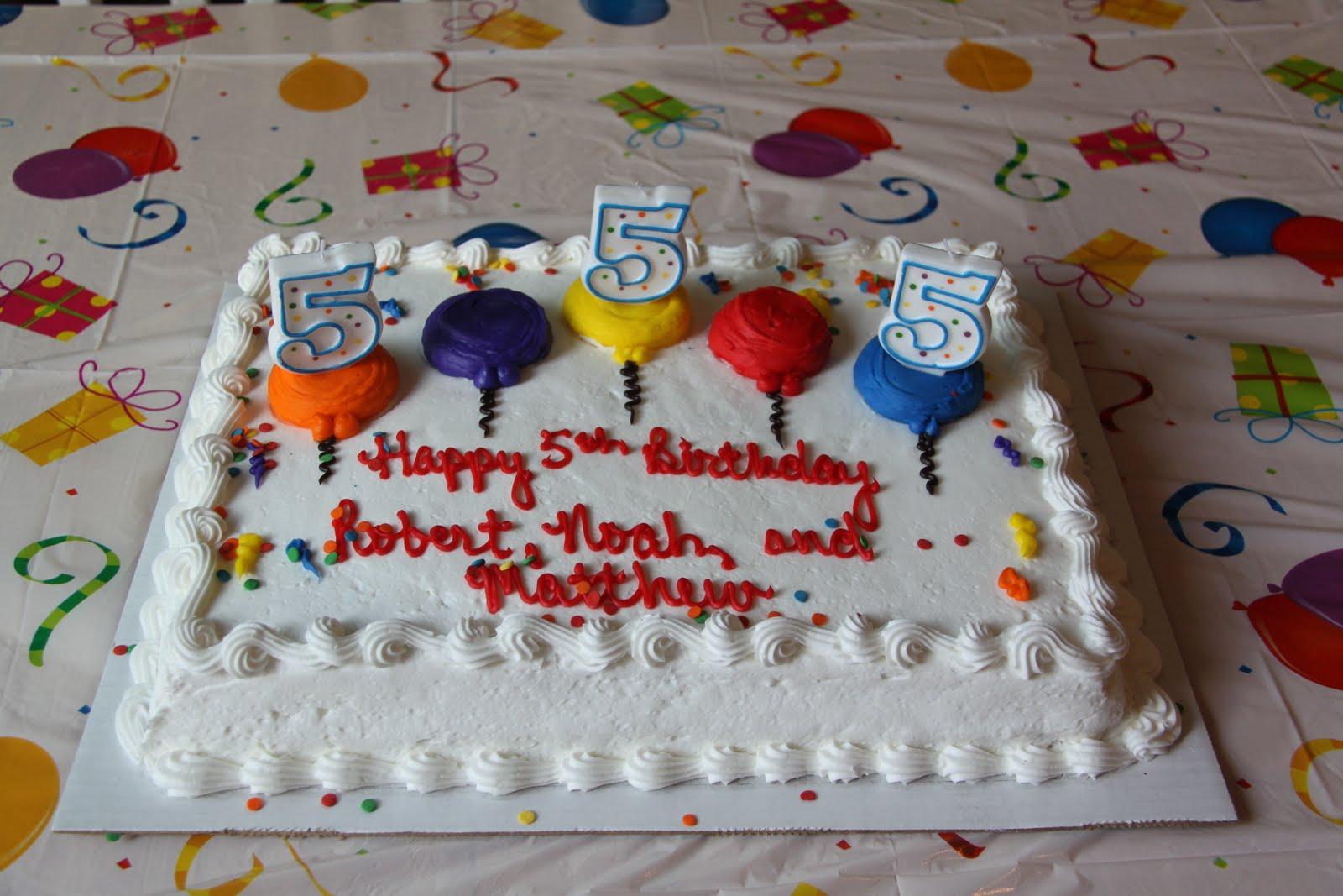 11 Order Costco Birthday Cakes Photo Costco Cake Designs Order