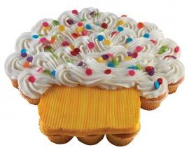 13 ShopRite Custom Cupcakes Photo ShopRite Bakery Birthday Cakes