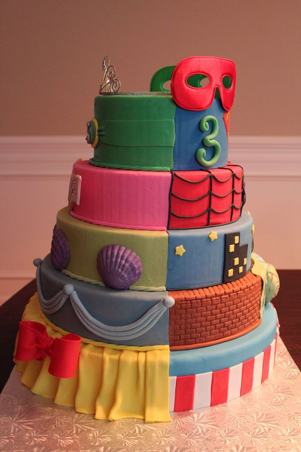 Birthday Party Themes For Boy And Girl Twins Birthday Party Ideas
