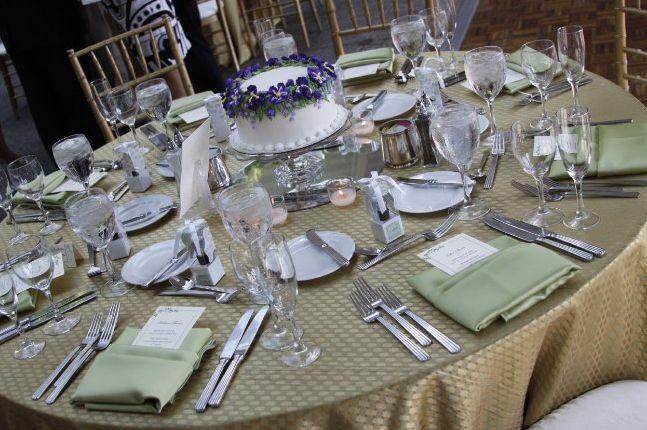 11 Small Wedding Cakes As Centerpieces Photo Wedding Cakes As