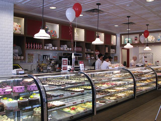 Carlo's Bakery Hoboken NJ