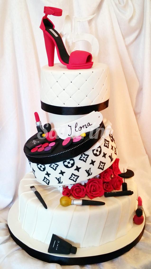 6 Decoraciones Para 15 Anos Cakes Photo Fotos De Pasteles Para 15
