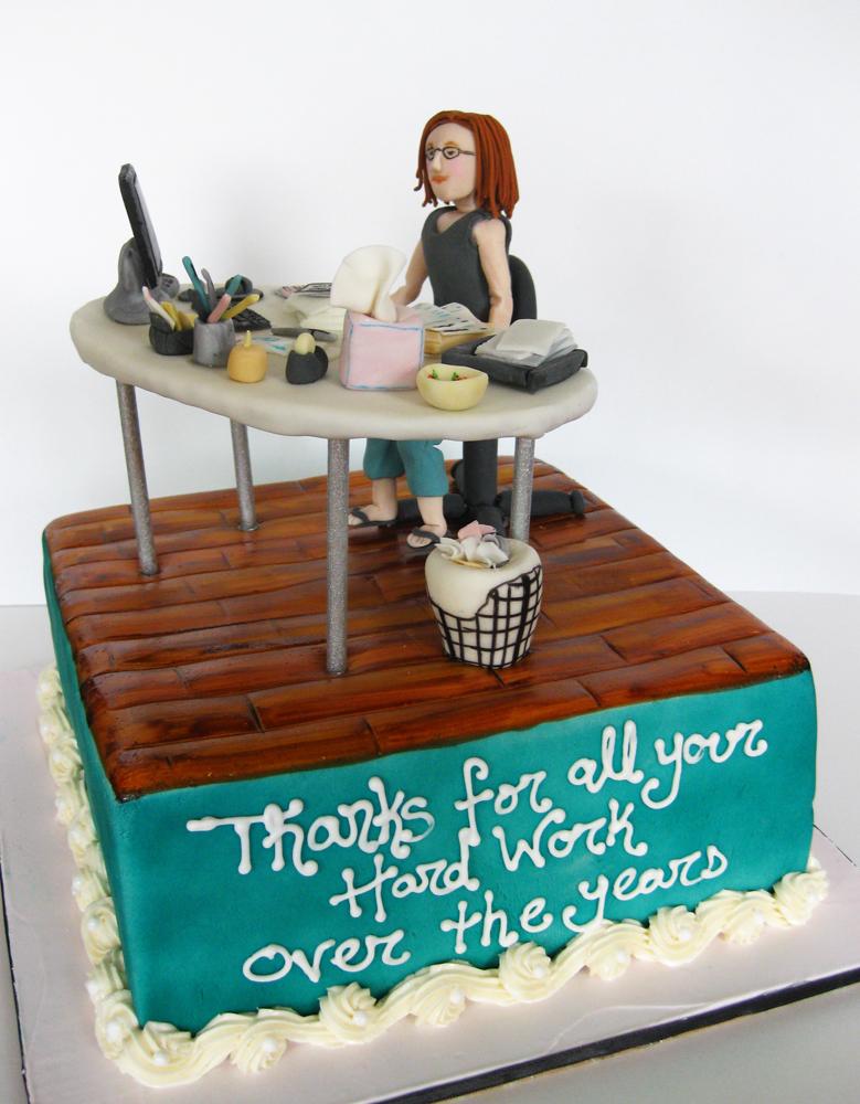 10 Unique Birthday Cakes For Mom Photo Unique Birthday Cakes Mom