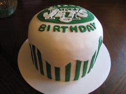 Groovy 12 Ny Jets Birthday Cupcakes Photo Ny Jets Football Cake Ny Funny Birthday Cards Online Amentibdeldamsfinfo