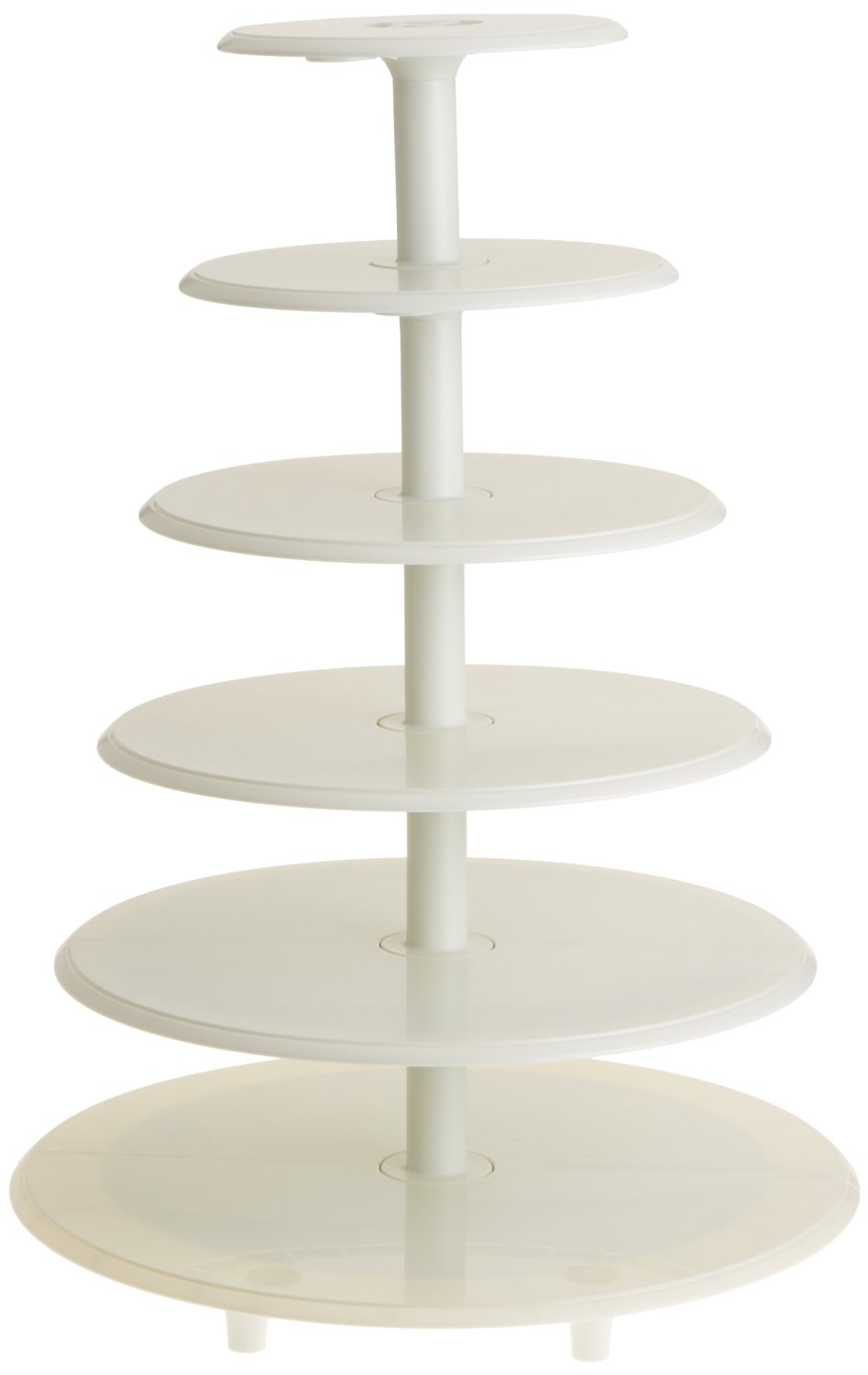 Wilton Towering Tiers Cake Stand  sc 1 st  snackncake & 13 Towering Tiers Cake Stand With Cupcakes Photo - Wilton Towering ...