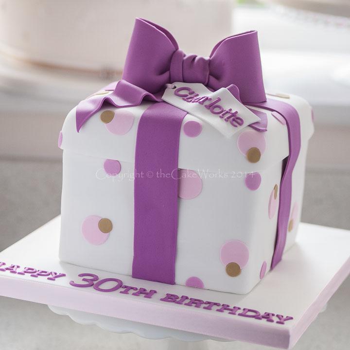 9 Birthday Cakes For Men Or Women Photo Women Birthday Cake