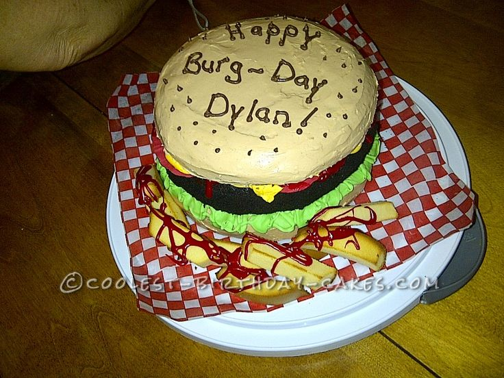 5 Cool Birthday Cakes For 9 Year Old Boys Photo 9 Year Old Boy