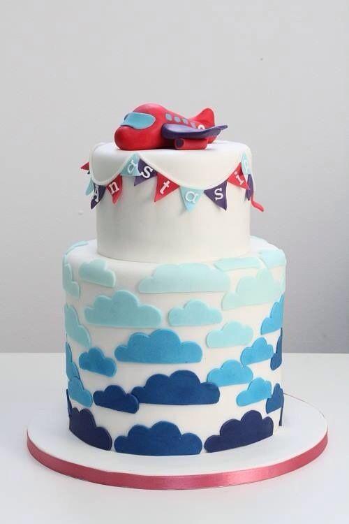 Fabulous 11 Airplane Birthday Cakes For Kids Photo Airplane Birthday Cake Funny Birthday Cards Online Alyptdamsfinfo