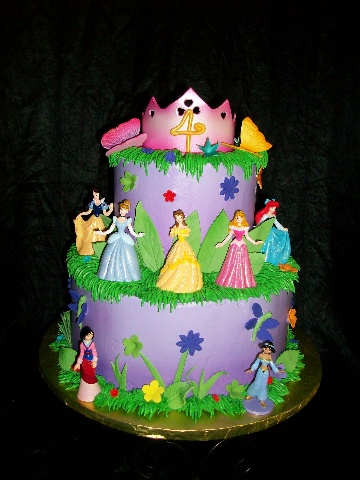 Pleasant Princess Birthday Cakes Photos Top Birthday Cake Pictures Funny Birthday Cards Online Inifofree Goldxyz