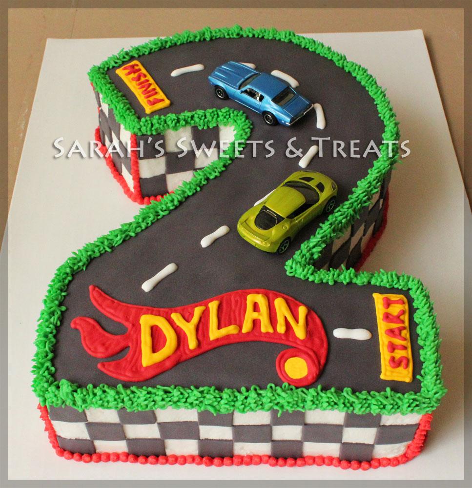 10 Hot Wheels Birthday Sheet Cakes Photo Hot Wheels Cakes Birthday