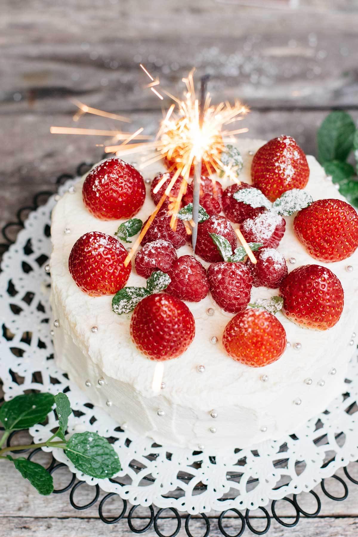 Pleasing 6 Japanese Happy Birthday Cakes Photo Japanese Themed Birthday Personalised Birthday Cards Rectzonderlifede