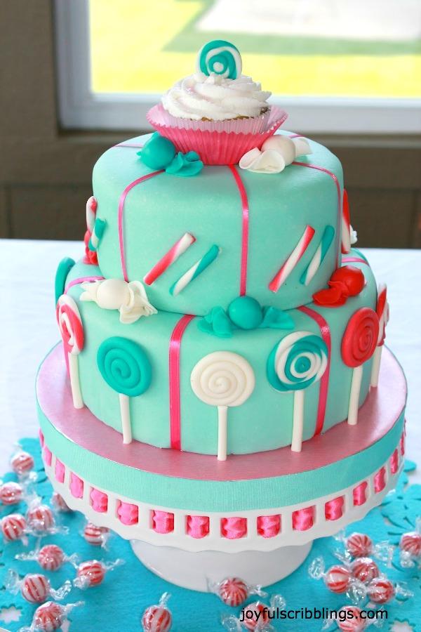 11 Sweet Thirteen Birthday Cakes Photo Sweet 13 Birthday Cake