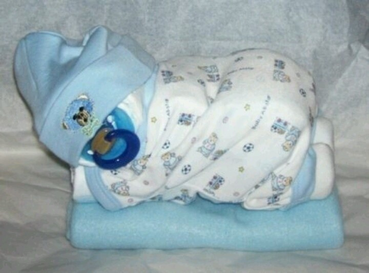 9 Diaper Babies Diaper Cakes And Photo Baby Diaper Cake Sleeping