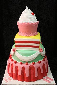 Big Piece of Cake