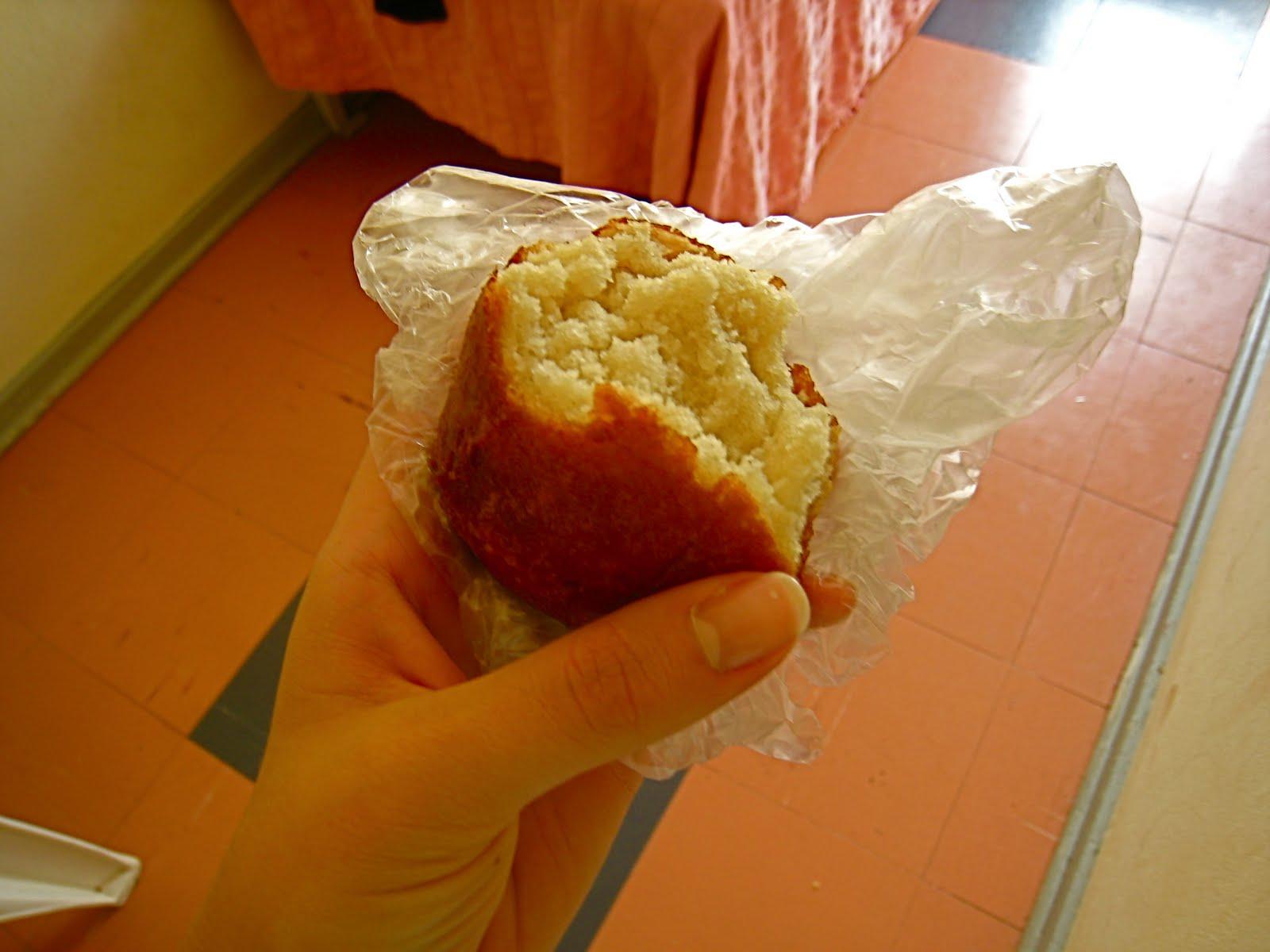 Botswana Fat Cake Recipe