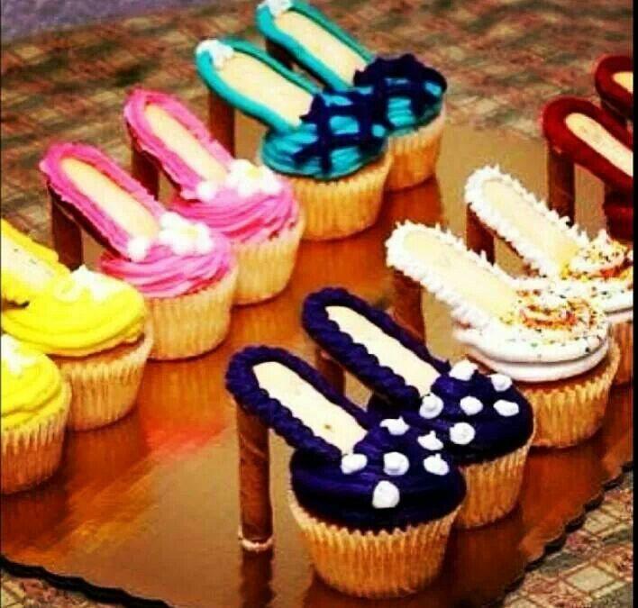 Astonishing 13 Cupcake Birthday Cakes Diva Photo Diva Birthday Cupcake Ideas Funny Birthday Cards Online Elaedamsfinfo