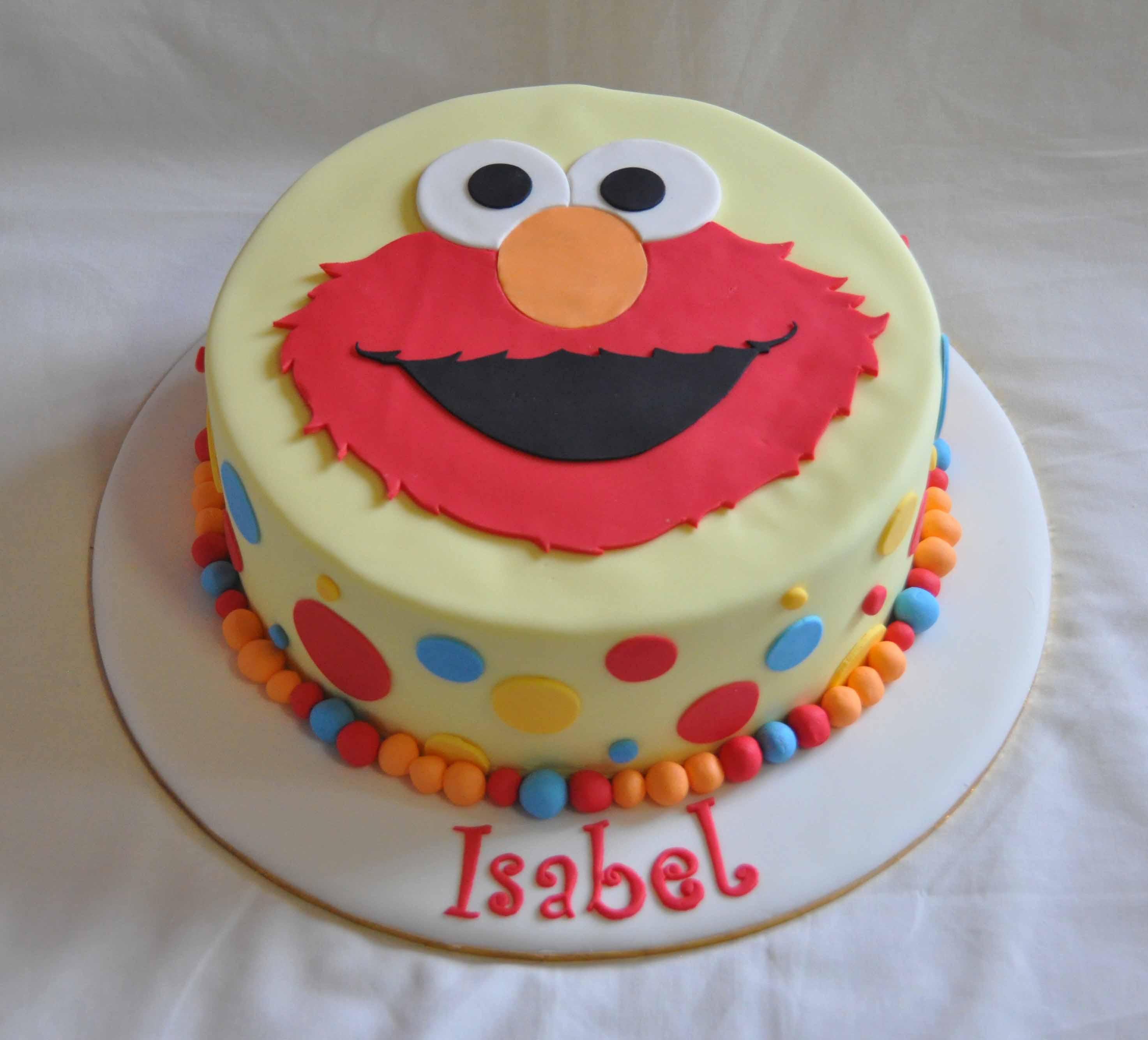 Prime 8 Elmos Birthday Cakes Photo Elmo Birthday Cakes Ideas Elmo Personalised Birthday Cards Veneteletsinfo