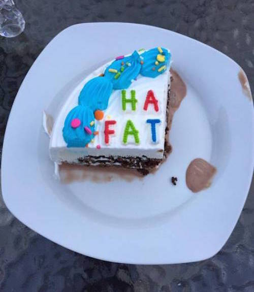 Funny Memes Eating Cakes