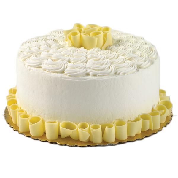 Giant Eagle Bakery Birthday Cakes