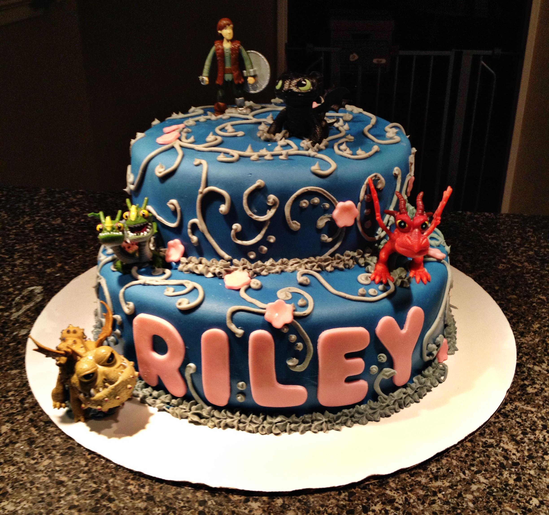 9 dragon girl birthday cakes photo how to train your dragon cake how train your dragon birthday cake ccuart Choice Image