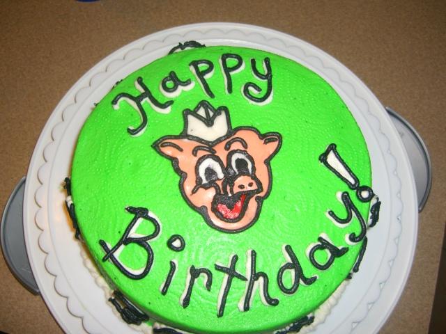 Marvelous 6 Piggly Wiggly Dora Cakes Photo Piggly Wiggly Birthday Cakes Personalised Birthday Cards Vishlily Jamesorg